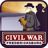 Fredericksburg Battle App