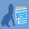 Baby Medication icon