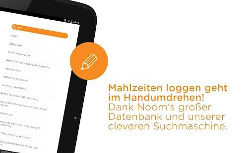 Noom Coach - Gesund Abnehmen - screenshot thumbnail