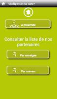 Screenshot of Carte cadeau illicado