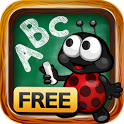 Tracing ABC: Letter Worksheets icon