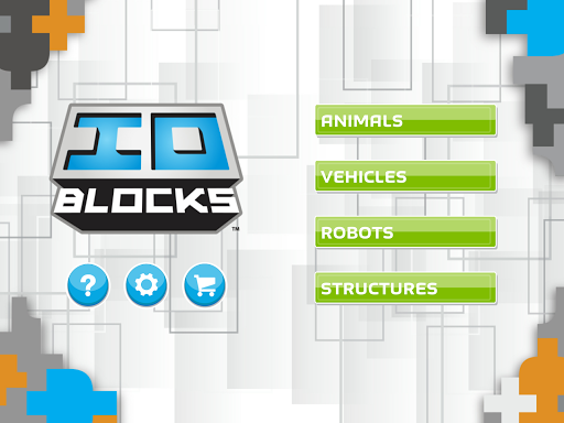 IO Blocks