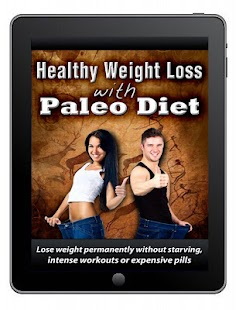 Paleo Diet & Weight Loss Guide - screenshot thumbnail