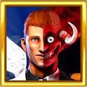 Monster Camera (Halloween Fun) icon