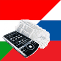 Russian Hungarian Dictionary icon