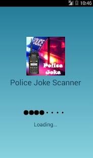 警方扫描仪笑话|玩娛樂App免費|玩APPs