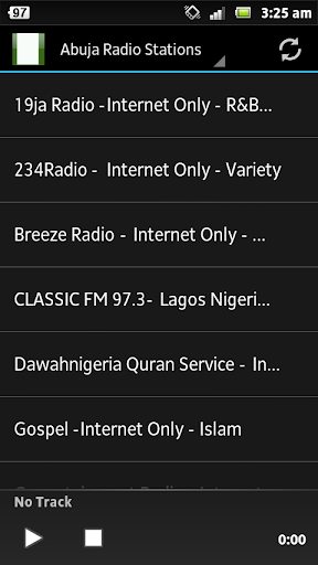 Abuja Radio Stations