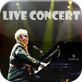 Elton John Live Music Playlist