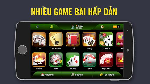 Thần Bài 2015 - Game Danh Bai