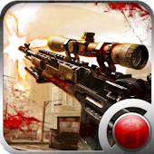 Gun & Blood APK for Bluestacks