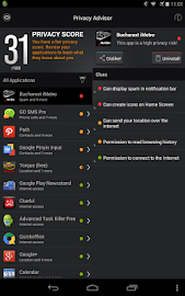 Mobile Security & Antivirus Screenshot 32