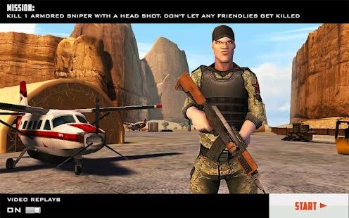 Kill Shot Screenshot 23