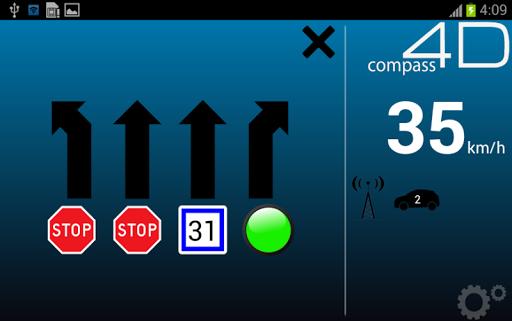 COMPASS4D-BORDEAUX PILOT SITE