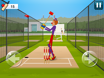 Stick Cricket 2 Screenshot 10