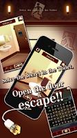 "Screenshot of 100 Toilets ""room escape game"""