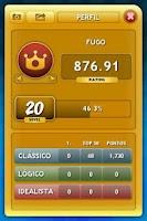 Screenshot of Palavraz Brasil
