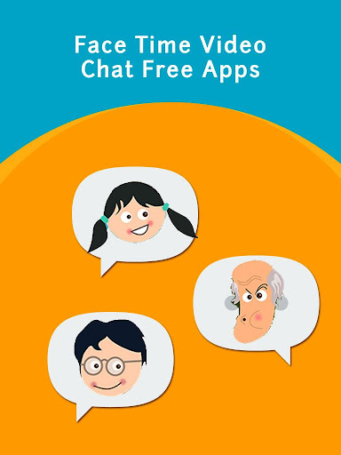 Face Time Video Chat Free Apps