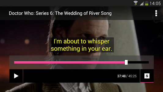 BBC Media Player v3.1.2