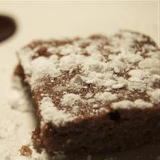Rich and Chocolaty Syrup Cake