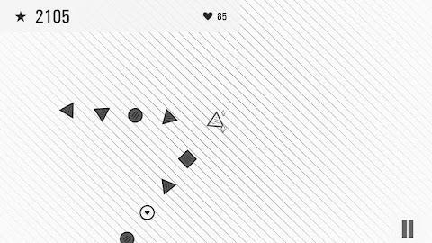 Shapes & Sound:TheShapeShooter Screenshot 4