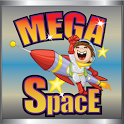 Mega Space Slot Machine icon