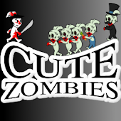 Cute Zombies