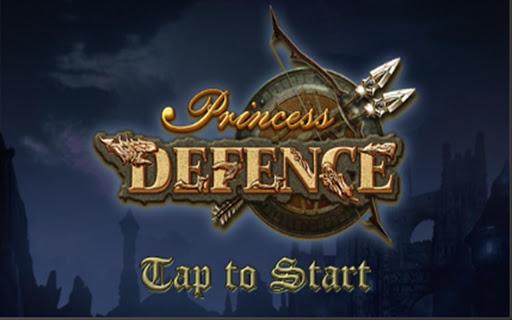 PrincessDefence Pro