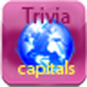 World Capitals Trivia logo