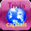 World Capitals Trivia logo