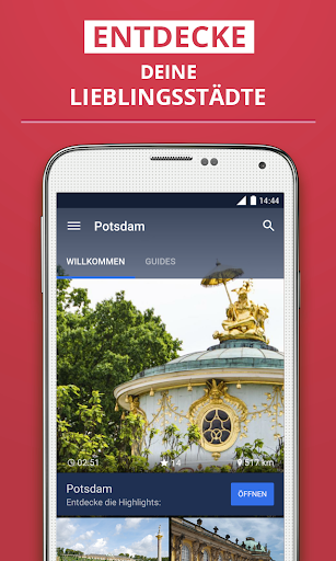 Potsdam Premium Guide