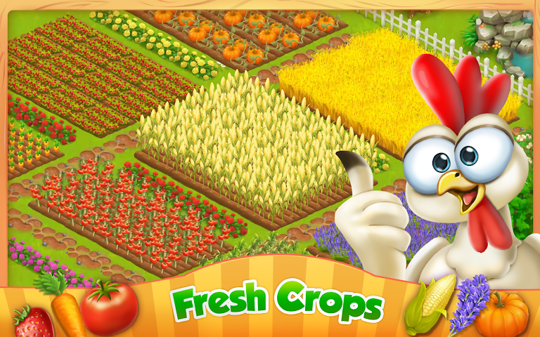 android Let's Farm Screenshot 7