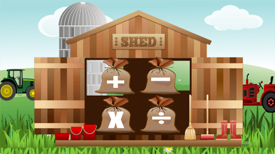 Math in Farm Free- screenshot thumbnail