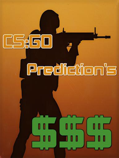 CS:GO Lounge Predictions