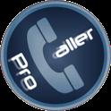 Pro Caller - Caller ID Book icon