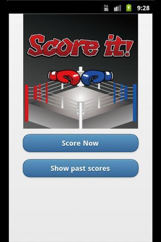 Score it