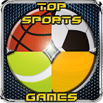 Top sports games 1.6 Apk