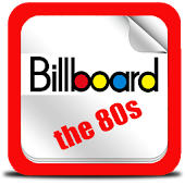 Billboard the 80s