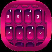 Keyboard Color Pink 3.156.60.73