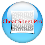 cheat sheet Pro (crib) APK icon