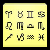 Horoskop-Service