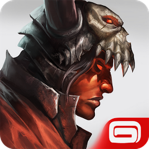 Download Order & Chaos Duels v1.7.3h APK + DATA Obb - Jogos Android