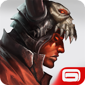 Free Order & Chaos Duels APK for Windows 8