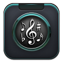 Electronic Ringtones icon