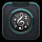 Electronic Ringtones icon