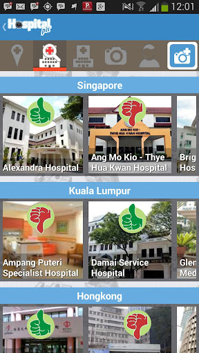 HOSPITAL PIX Asia
