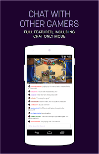 App Twitch APK for Windows Phone