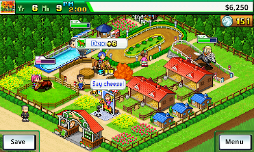 Pocket Stables Screenshot 28