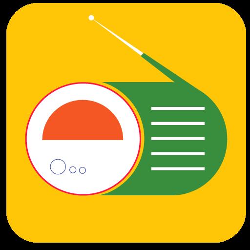 Ghana Radios 娛樂 App LOGO-APP試玩