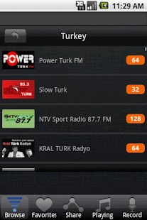 玩免費新聞APP|下載土耳其廣播及網絡電台 app不用錢|硬是要APP