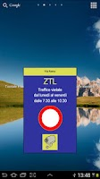 Screenshot of ZTL Torino
